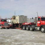 Tips for Hiring Industrial Machinery Movers in Ontario