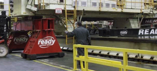 Expand Your Business with Professional Industrial Movers