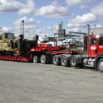 Tips for Equipment Transportation across Land
