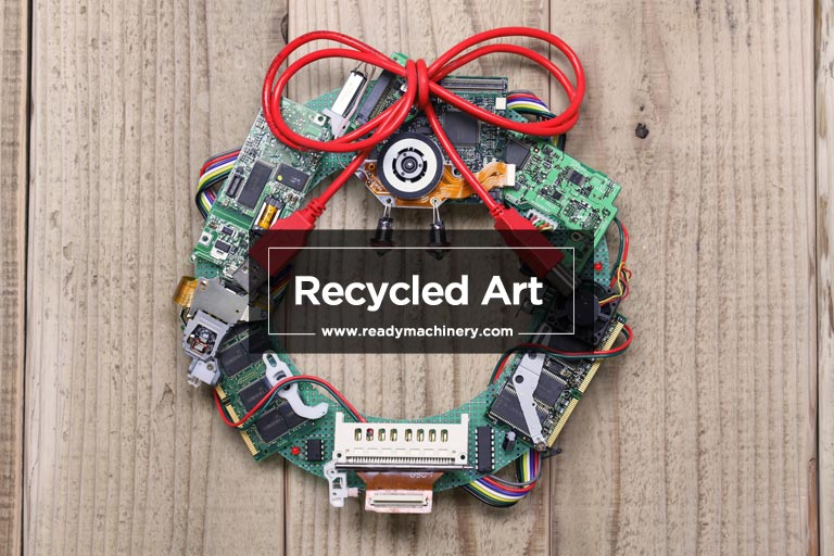 Recycled-Art