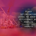 What is Plant Optimization Ready Machinery