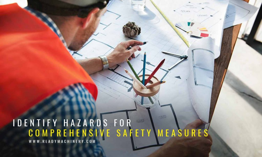 Heavy Equipment Safety Tips to Prevent Workplace Injuries
