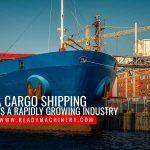 Oversea-cargo