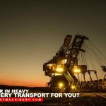 Why You Should Consider a Career in Machinery & Equipment