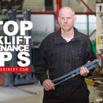 5 Top Forklift Maintenance Tips