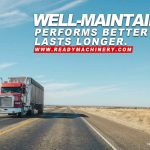 Cleaning and Maintenance Tips to Keep Your Trailer Truck in Top Shape in 2020