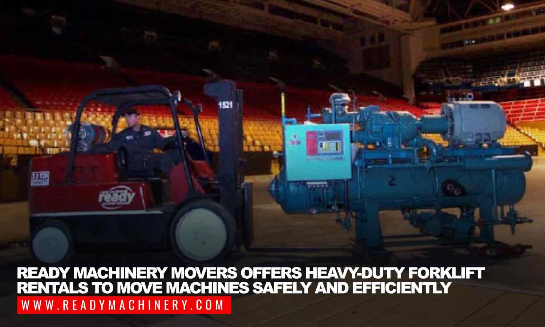 5 Top Forklift Maintenance Tips