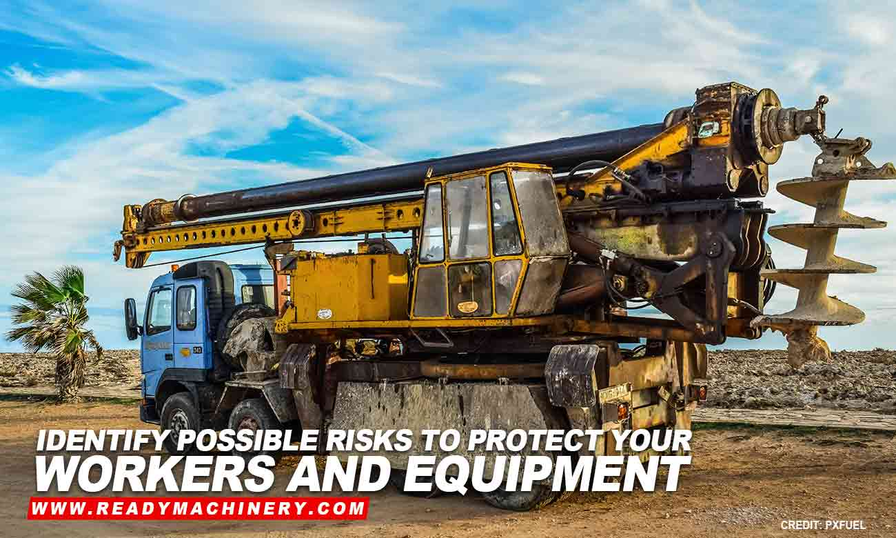 8 Reasons You Need to Relocate Heavy Machinery