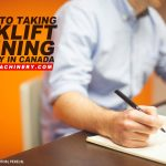 A Guide to Taking Forklift Training and Safety in Canada