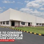 Factors to Consider When Choosing a Warehouse Location