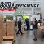 Tips to Maintain Warehouse Efficiency Amid the Pandemic